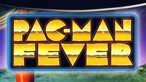 Pac man fever GC main