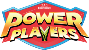 Power Player new logo
