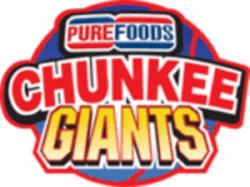 Purefoods Chunkee Giants