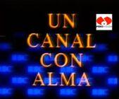 RBC Televisión (ID 1987 Logo)