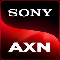 Sony AXN 2019