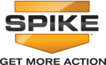 Spike TV Logo before 2011