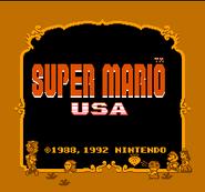 Super Mario USA (J)