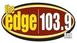 The Edge 103.9 FM KEDJ