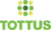 Tottus logo 2007 apilado