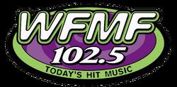WFMF 102.5