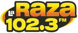 WLKQ-FM La Raza 102.3