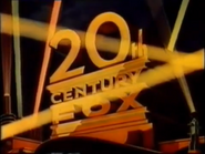 20th Century Fox logo (1954)