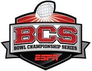 BCS Series logo