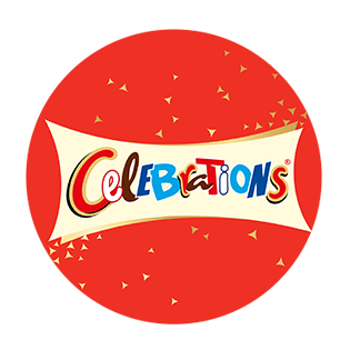 Celebrations-confectionery