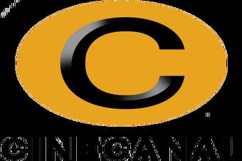 Cinecanal Logopedia Fandom
