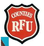 Counties 1985 logo