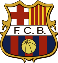 Fc Barcelona Logopedia Fandom Powered By Wikia
