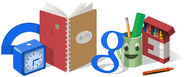 First Day of School 2014google