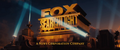Fox Searchlight Pictures 2011 logo