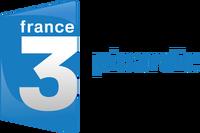 France 3 Picardie logo 2010