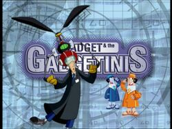 Gadget and the Gadgetinis alt