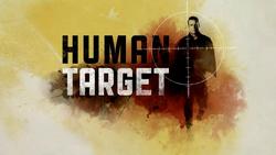 Human Target 2010 Intertitle