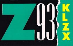 KLZX Z93