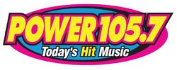 KMCK-FM Power 105.7