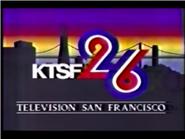 KSTF 26 1986 Evening