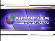 Kluz noticias univision new mexico nightly package 2002