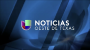 Kupb keus noticias univision oeste de texas promo package 2015