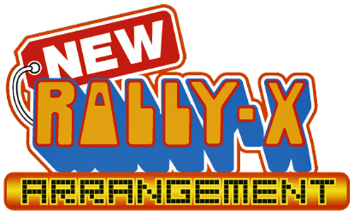 New rally x arrangement logo by ringostarr39-d7obla4