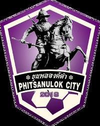 Phitsanulok City 2018