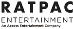 RatPac Entertainment Wordmark with byline