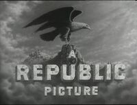 Republic Pictures 1936
