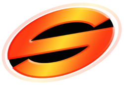 Super League (Australia) Logo