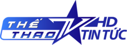 Thể thao Tin tức HD (2016-present)