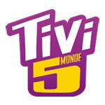 TiVi5MondeLogo