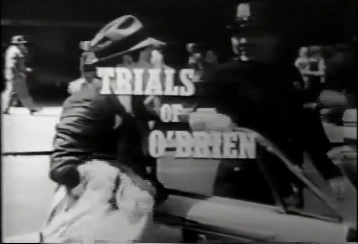 The Trials of O'Brien | Logope...
