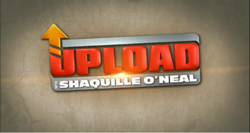 Upload with Shaquille O'Neal