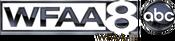 WFAA8 logo