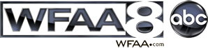 File:WFAA8 logo.png