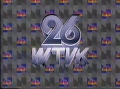 WTVK-TV26 KNOXVILLE