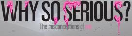 Why So Serious logo