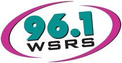 96.1 WSRS