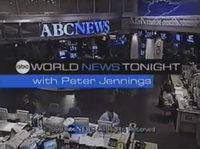 ABC World News Tonight 23-12-1999 (close)