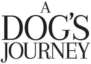 A Dog's Journey logo