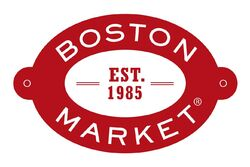 Boston Market 2000s