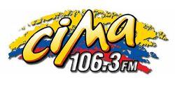 Cima 106.3 WRAZ-FM