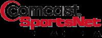 Comcast SportsNet Philadelphia logo