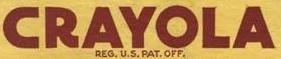 Crayola1935logos