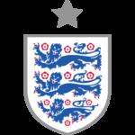 England national football team logo (one silver star)
