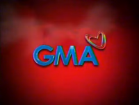 GMA Network Logo (From 2009 Darna TV Series)