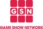 Game Show Network Logo 2013 - Present